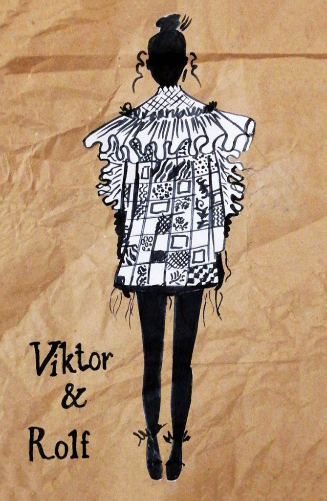 Workshop Viktor & Rolf